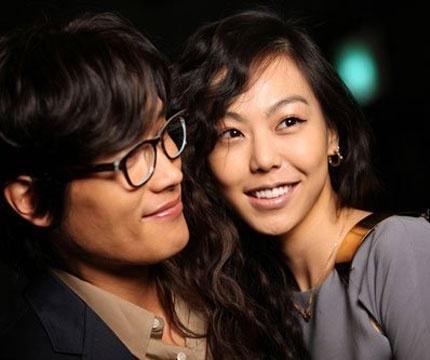 Kim min hee dating