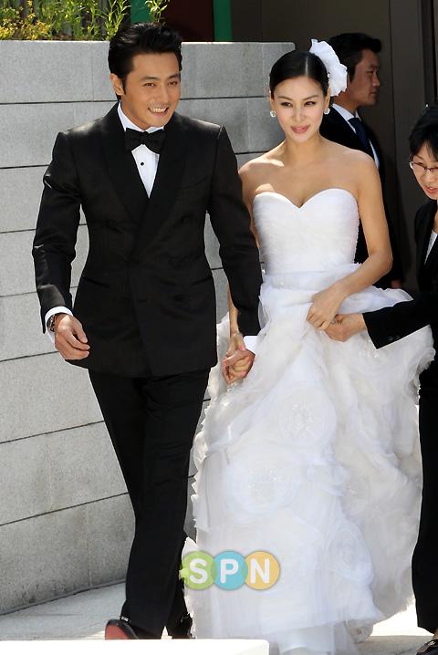La Boda de Jang Dong Gun y Ko So Young PP10050200048