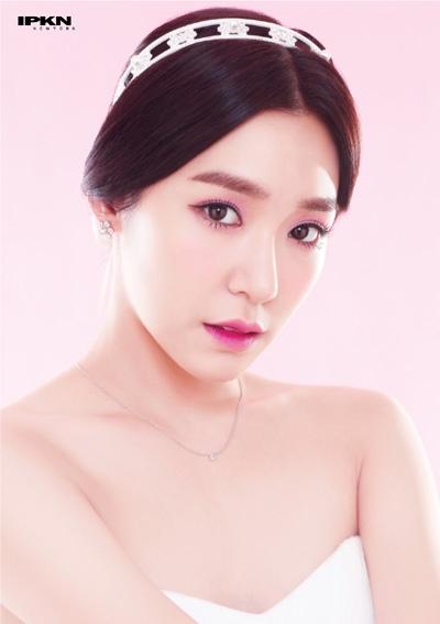 소녀시대 티파니(사진 = 입큰)