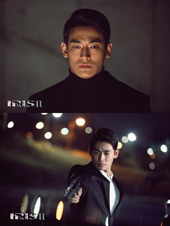 Drama 2013] IRIS II 아이리스 II - Page 66 - k-dramas