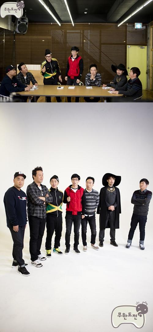 挑战超级模特korea3
