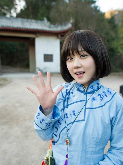 BYJ, JKS, LMH & Hallyu Star (Asian Drama - Movie) : Thailand Site