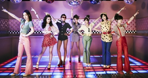 """{110704}  El nuevo video de T-ara retrasado """"Por favor esperen un poco más"""" 20110701_1309488030_12604700_1"""