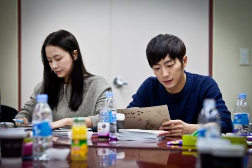 장옥정, 사랑에 살다 / Jang Ok Jung Korean Drama 2013