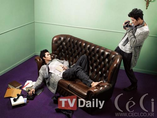 [18.09] CECI Octobre 09 - Hyun Bin 18_20721