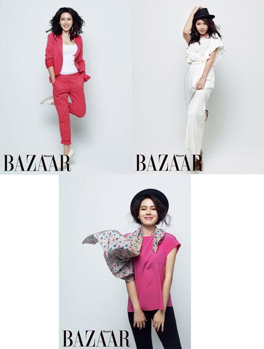 Bazaar 画报韩流星闻区韩剧社区