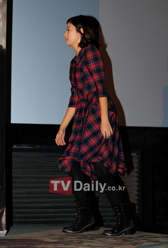 [TD포토] 남지현, '아직 소녀느낌 물씬~'