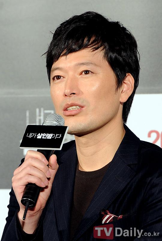احدث افلام الممثل بارك سي هو الفيلم الكوري الجديد Confession of Murder مترجم للعربية,أنيدرا