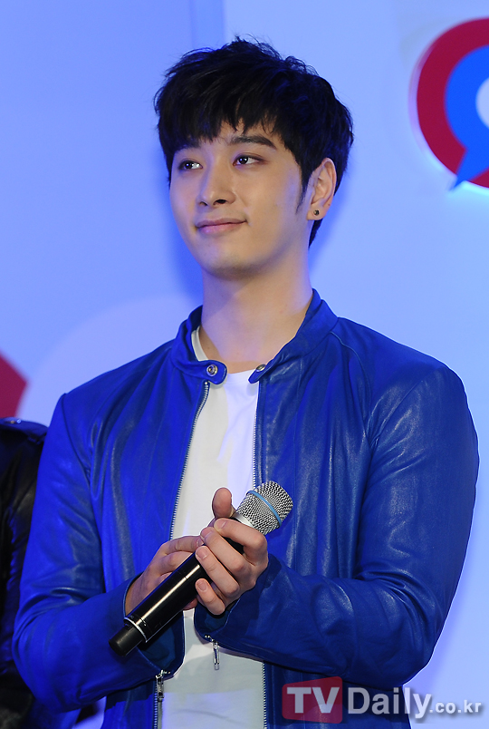 "] 2PM's Chansung cast in ""Secret Lovers"" new MBC's drama 2013"