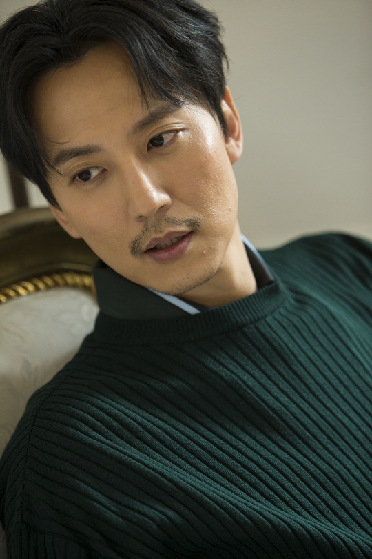 40 Questions Korean Drama - Kim Nam Gil